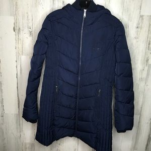 Tommy Hilfiger Small Puffer Winter Jacket